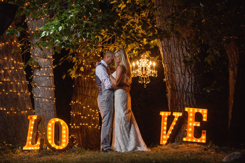 Love Marquee / Photography: Tracy Moore Photography