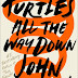 John Green felolvassa nekünk új könyvének első fejezetét!