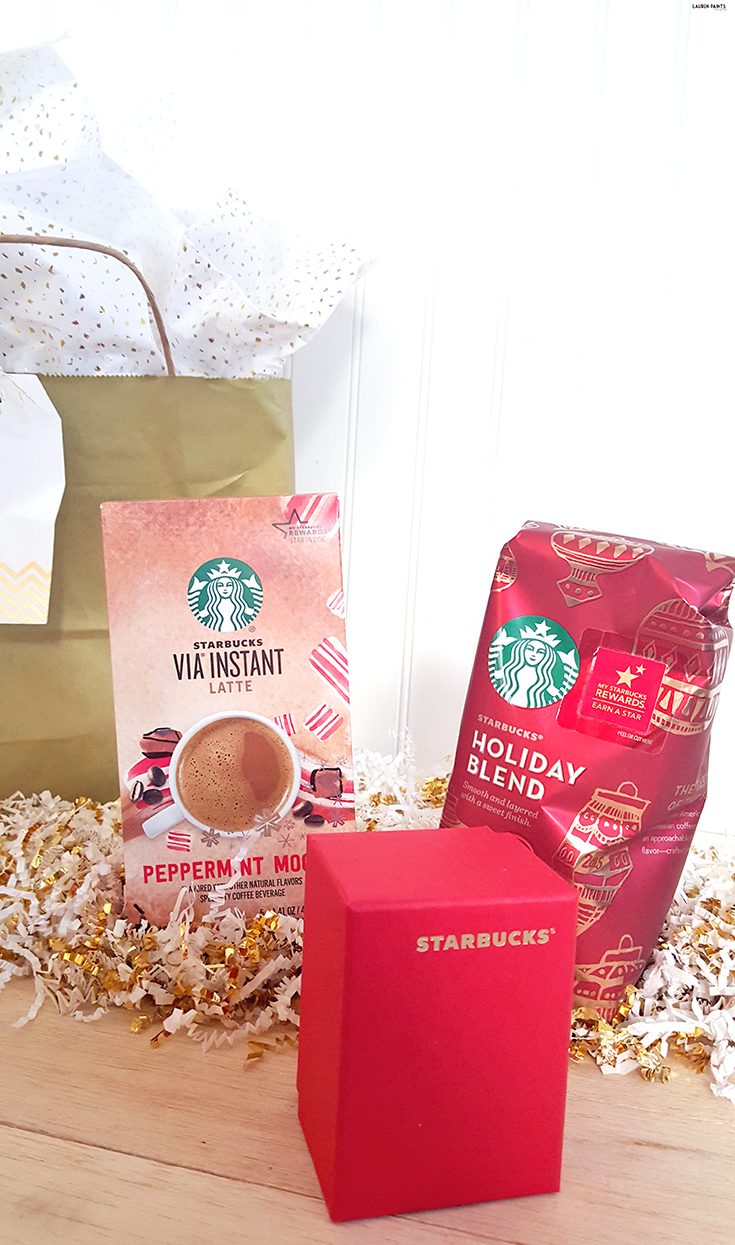 It happened... I'm a Starbucks Blogger AGAIN this year and I'm so excited to share some of my new favorites from the little green mermaid! Get all the details and a coupon code... #Starbucks #CoffeeBlogger