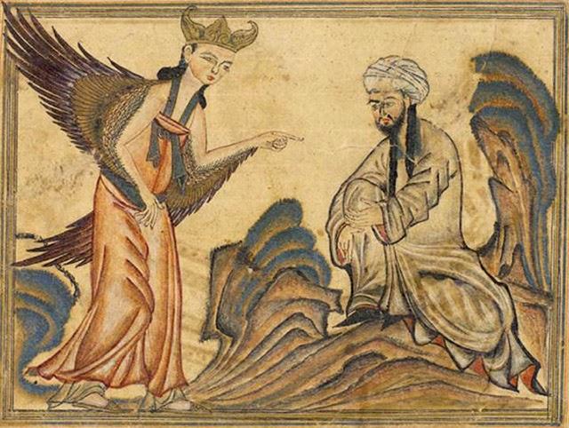 gênios, mil e uma noites, jinni, djinn