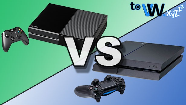 Differences between Playstation and Xbox One, Comparison of Playstation and Xbox One, Differences in Playstation and Xbox One Consoles, Getting to Know the Playstation and Xbox One, Information on Playstation and Xbox One, About Playstation and Xbox One, Information on Playstation and Xbox One Complete, Detailed Playstation Info and Xbox One, Get to Know the Difference of Playstation and Xbox One.