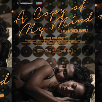 Review film:A Copy of My Mind (2015)