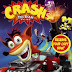 Crash Team Racing Juego Android (EMULADOR PSP)