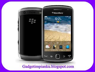 Daftar harga blackberry baru dan bekas Blackberry Curve 9380