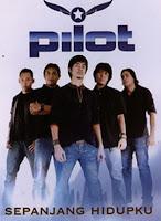 kunci gitar sepanjang hidupku pilot chord lirik lagu