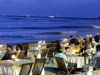 Pantai Jimbaran Bali, Bius Alam yang Sangat Mempesona