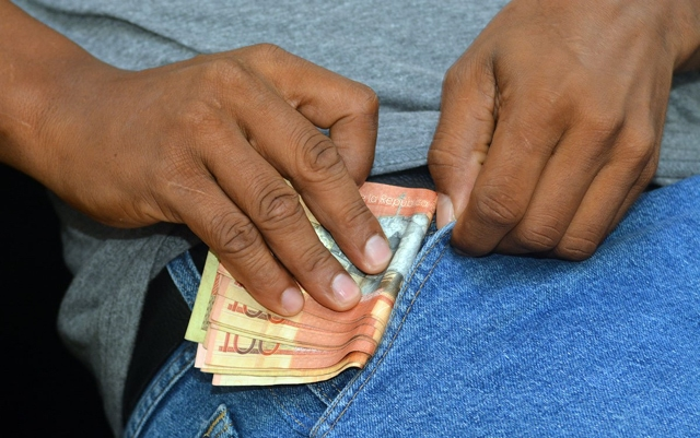 La economía 6.7%, asegura el Banco Central
