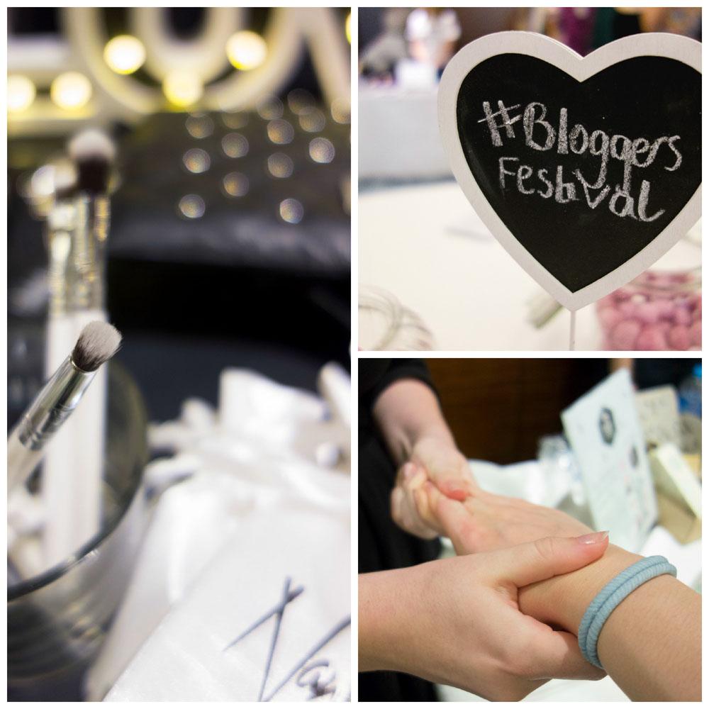 Why I Go To Blogger Meets   Scarlett London Bloggers Festival