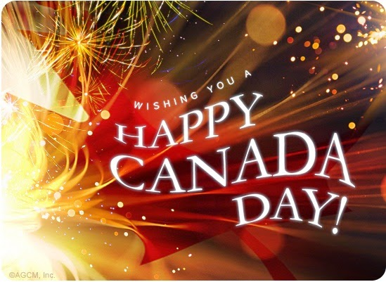 whatsapp canada day pictures