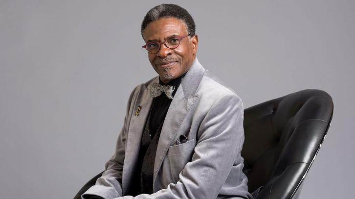 New Warriors - Keith David to Recur in Marvel's Freeform Series
