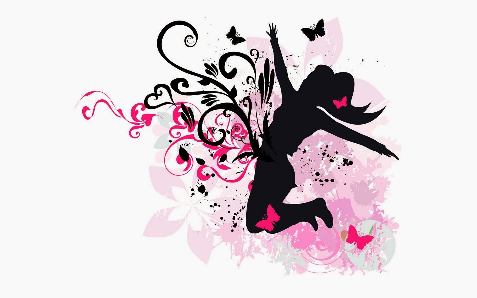 Pink Music Wallpaper: Music Wallpapers : World Top Best HD Desktop Wallpapers
