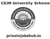 CSJM University Scheme