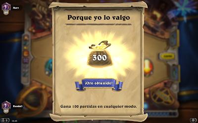 recompensa por ganar 100 partidas multiplayer