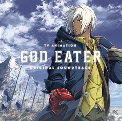 Download God Eater Animation Original Soundtrack