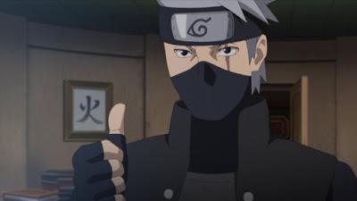 Naruto Shippuden 499