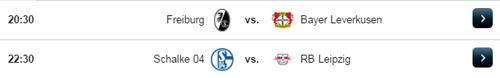 Jadwal Liga Jerman Minggu 23 April 2017