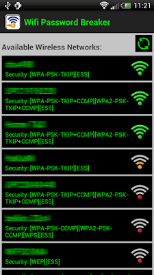 wifi password breaker apk
