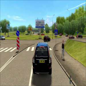 download city car driving pc game full version free