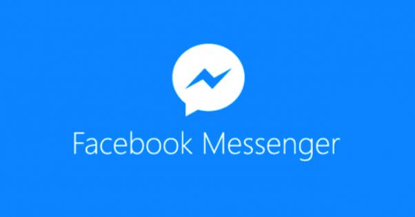 login facebook messenger messenger download app
