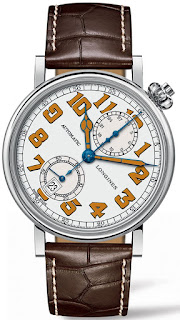 Montre Longines Avigation Watch Type A-7 1935