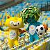 Alemanha foge de Brasil e Argentina no torneio de futebol masculino das Olimpíadas