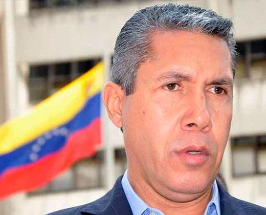 Falcón propuso a Tibisay Lucena realizar el revocatorio el 6 de noviembre