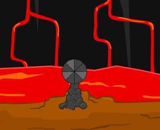 MouseCity Escape Creepy Cavern