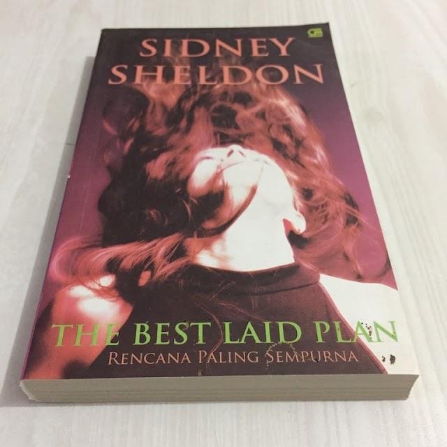 Sidney Sheldon - Rencana Paling Sempurna