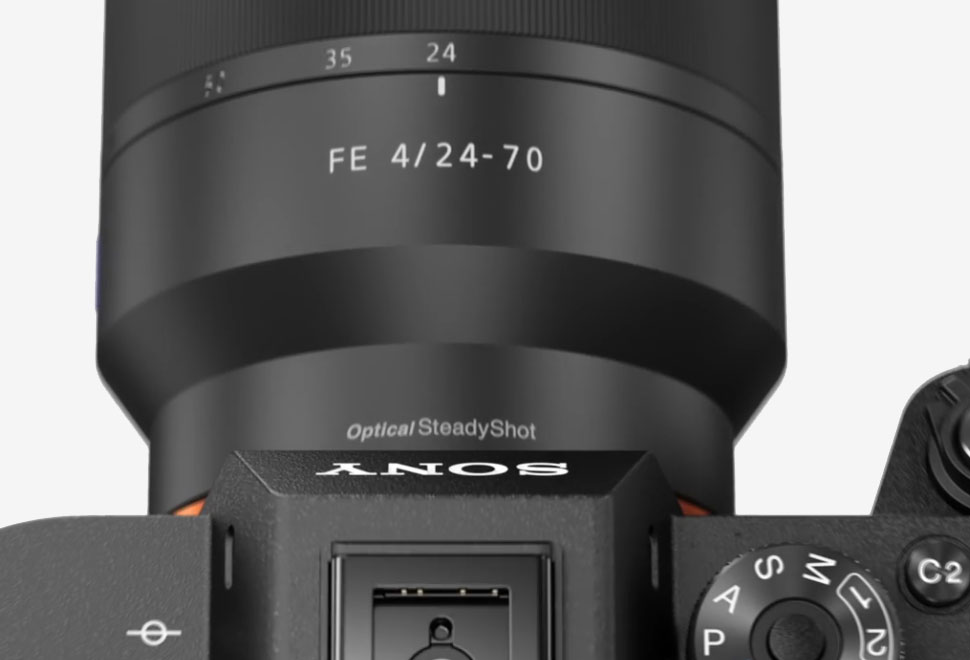 2.4-million dot XGA OLED Tru-Finder w/ ZEISS T* coating Sony A7R II best price, Simple connectivity to smartphones via Wi-Fi and NFC w/ camera apps, Fast focal plane phase-detection AF realized with A-mount lenses
