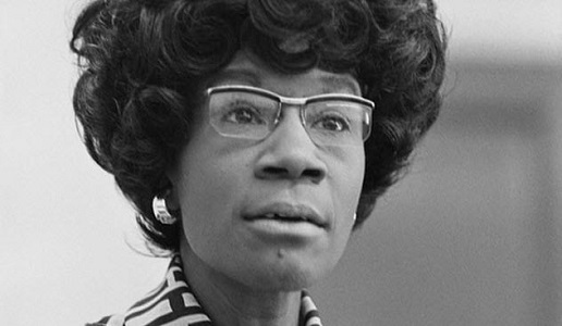 Shirley Chisholm Hakkında Bilgi