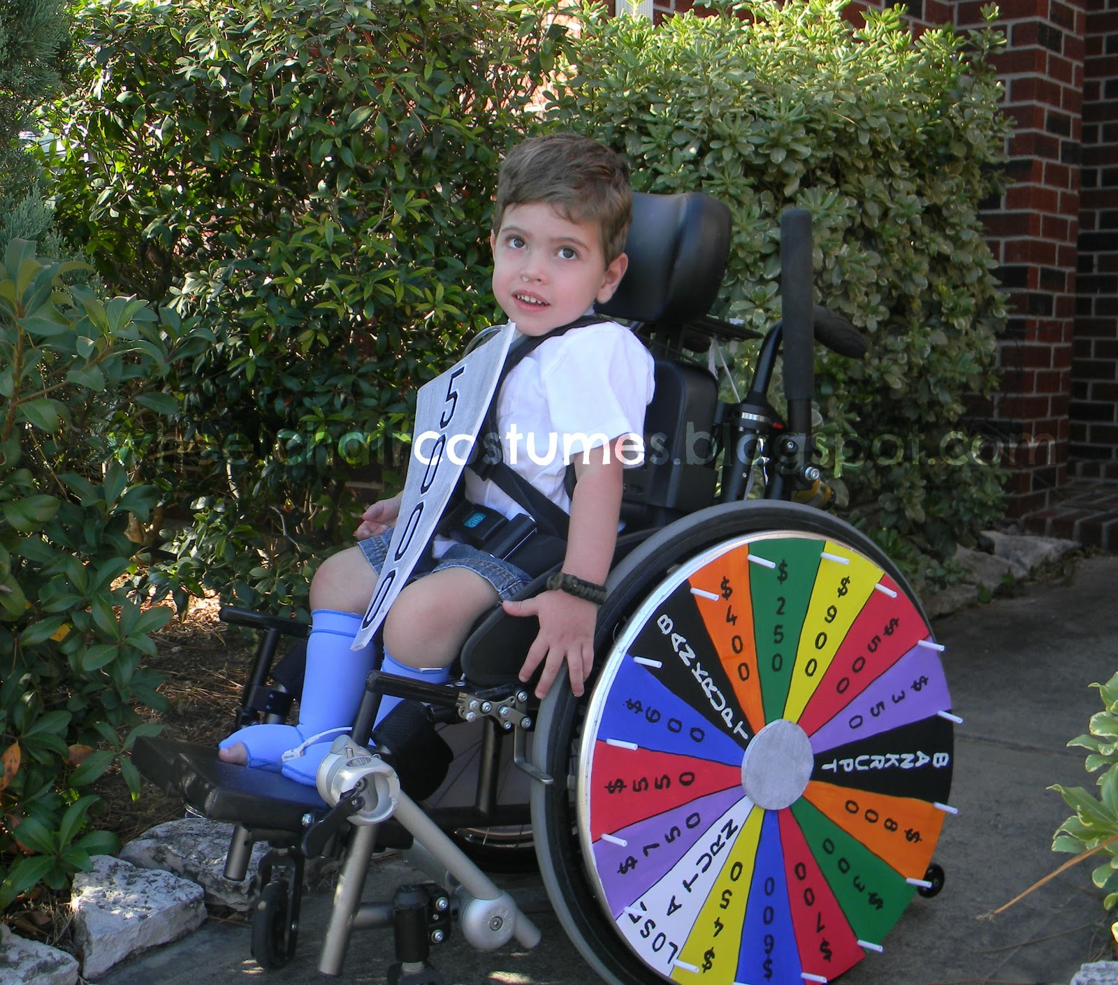 fishing chair small covers & linens madison heights mi wheelchair costumes: wheel of fortune costume