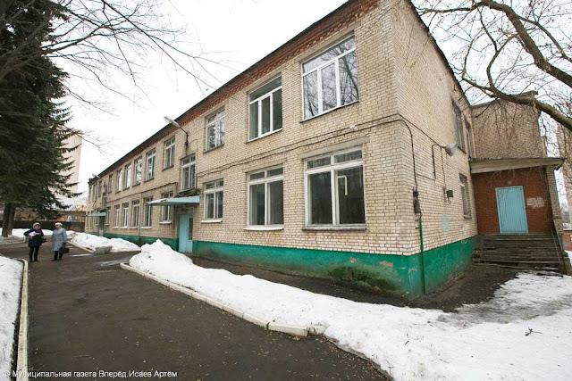На Звёздочке откроется ещё один детский сад СергиевПосад
