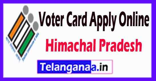 How to Apply Voter ID Card Online in Himachal Pradesh