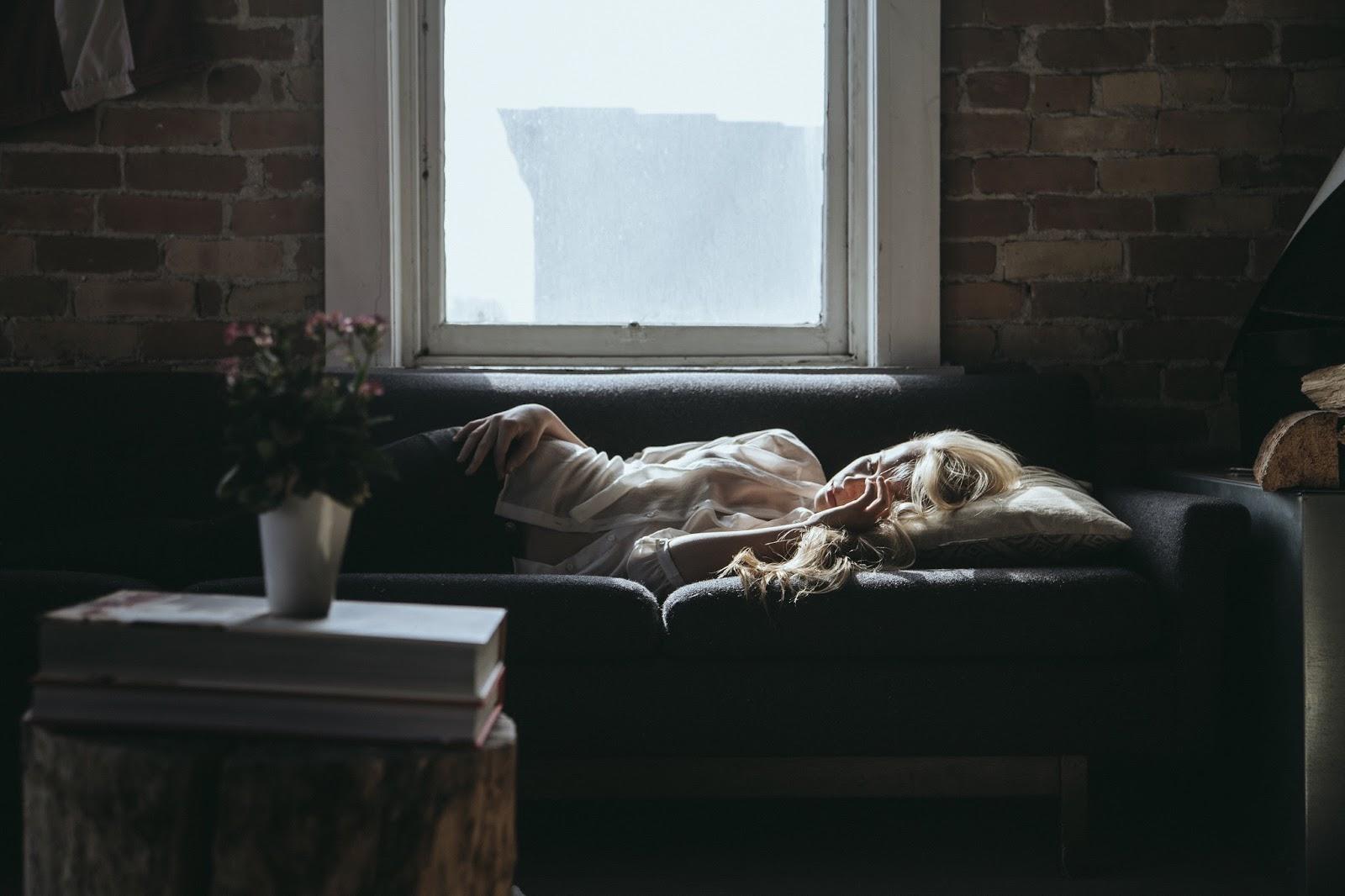 Comment bien se reposer en ne dormant que quatre heures par jour