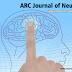 ARC Journal of Neuroscience