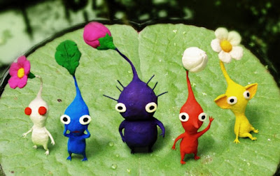 Pikmin for switch 2