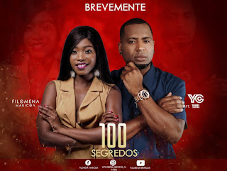 BAIXAR MP3: Filomena Maricoa - Sem Segredos (feat. Yuri da Cunha) [ 2019 ]