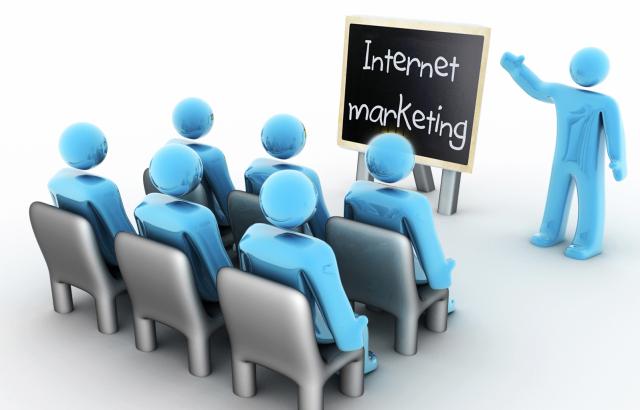 Pelatihan seo dan internet marketing di Jakarta