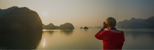 Ha Long Weather Check In December 1