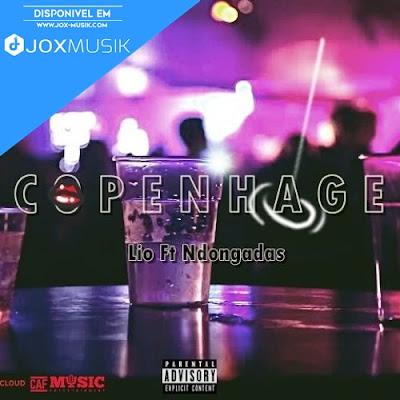Cover da musica Copenhagen de Lio Feat Uami Ndongadas