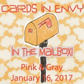Cards In Envy~ In the Mailbox Favourite