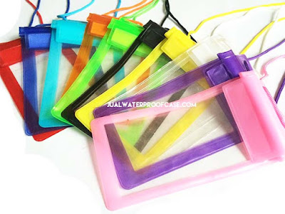 Waterproof HP Murah