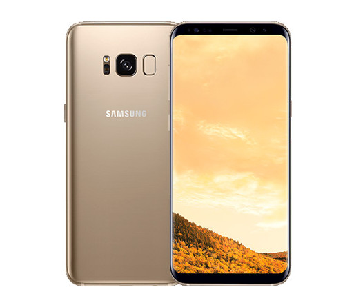 Samsung Galaxy S8+ Official Specifications