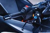 Handle Rem KTM RC 390 2016
