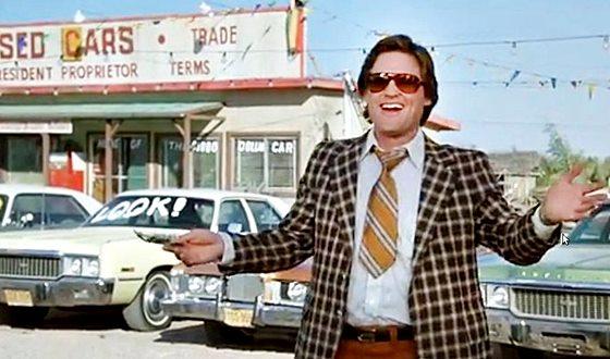 swindler-salesman