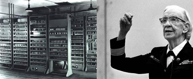 a predecessor to COBOL
