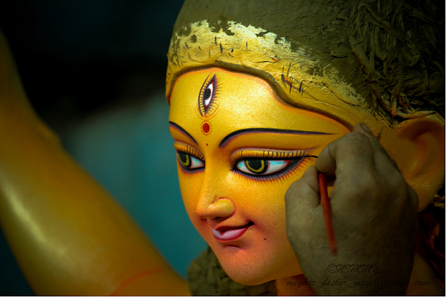 20 Best Free Durga Puja Wallpapers Bored Art