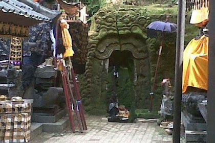 Sejarah Pura Tirta Harum, Kawitan Satria Taman Bali, Bangli