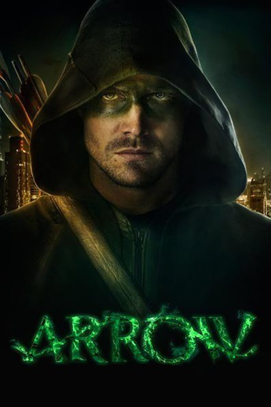 Arrow: Temporada 1 - (Episodio1)