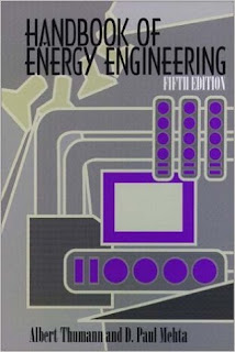 Handbook of Energy Engineering 5th Edition